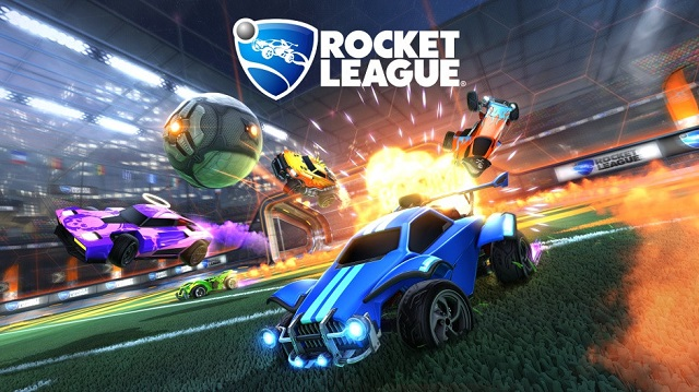 Play Rocket League for free on Xbox this week