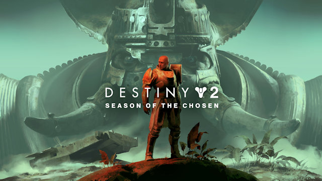 Season of the Chosen coming to Destiny 2