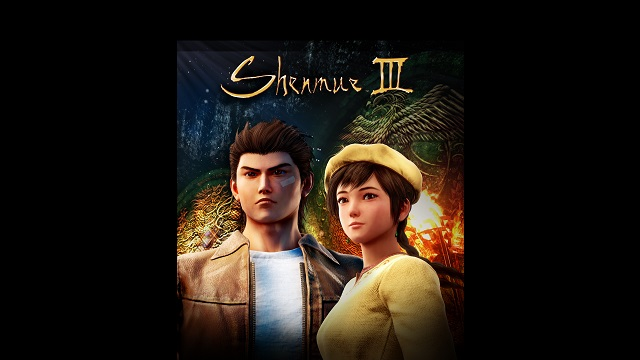 Shenmue III released