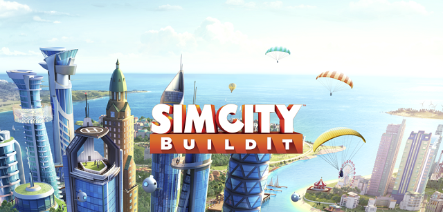 SimCity BuildIt adds 15 new sports venues