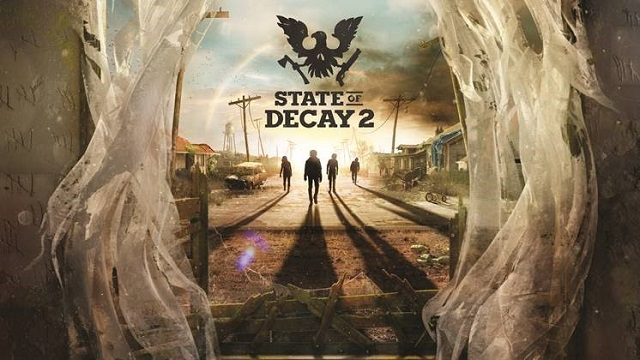 State of Decay 2 release date set