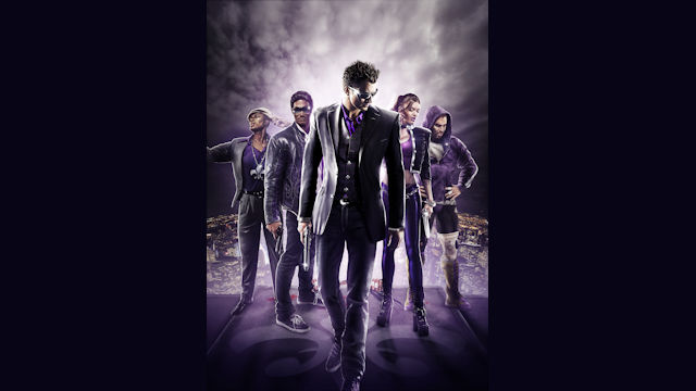 Saints Row: The Third Remastered released