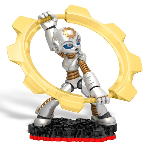 First Trap Master for Skylanders Trap Team available for pre-order