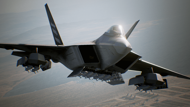 Ace Combat 7 landing on PC and Xbox One