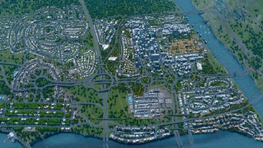 Cities: Skylines - Content Creator Pack coming to consoles