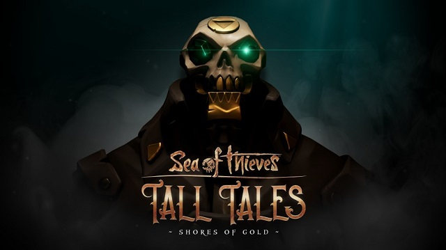 Sea of Thieves releasing Anniversary Update