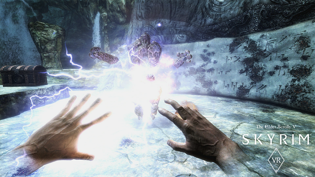 Skyrim released on two new systems news image