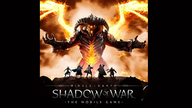 Shadow of War Mobile adds co-op and Balrogs