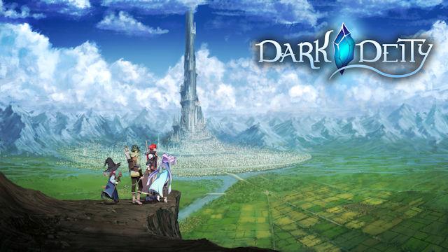 Dark Deity celebrates E3 by launching on Steam