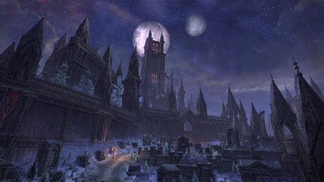 The Elder Scrolls Online opens two new dungeons