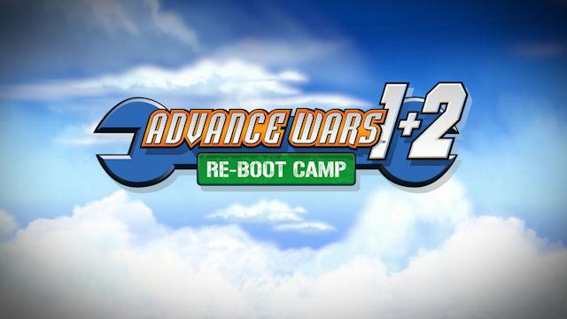Advance Wars making its return