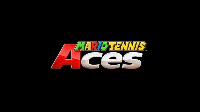 Mario Tennis Aces hosting free pre-release tournament