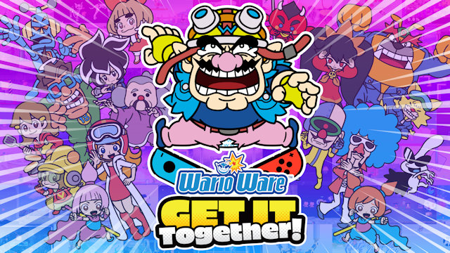 Wario is getting another game together