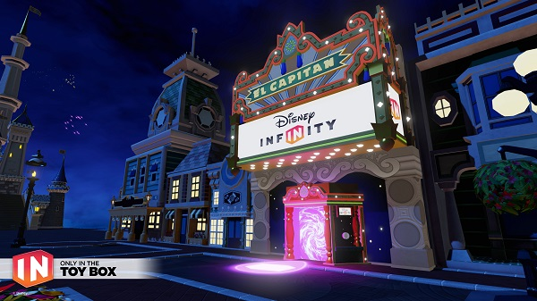 New Toy Box features for Disney Infinity 3.0 Edition revealed