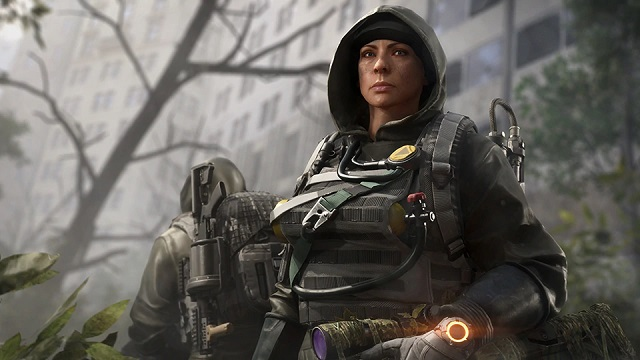 The Division 2 Warlords of New York launches Season 2