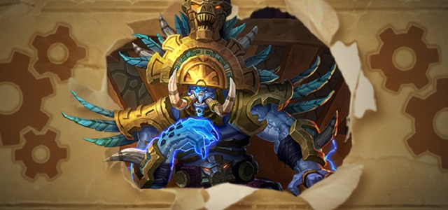 Hearthstone announces balance changes coming in February