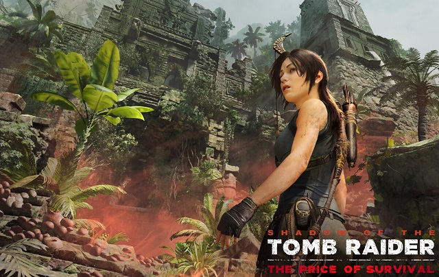 Shadow of the Tomb Raider pays The Price of Survival