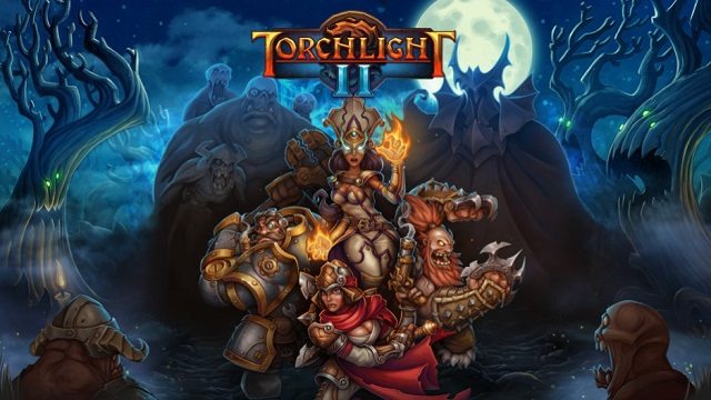 Torchlight II descends onto consoles