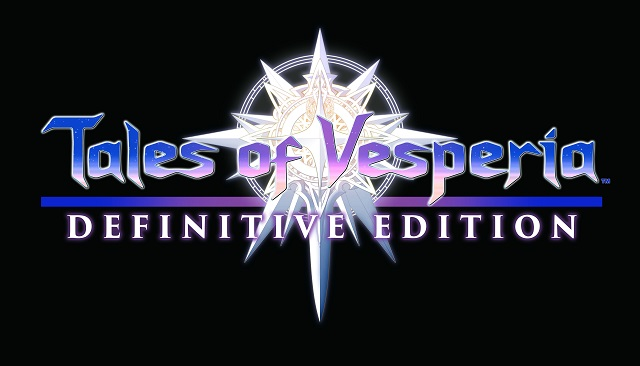 Tales of Vesperia: Definitive Edition now available