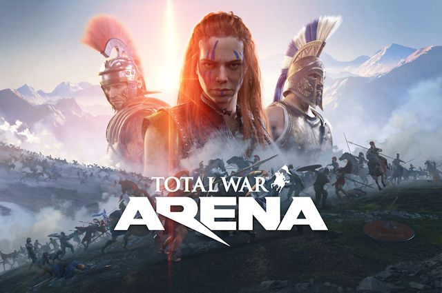 Total War: Arena launches open access weekend