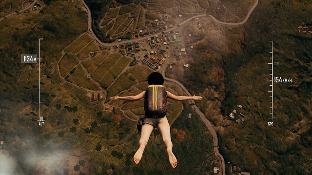 PUBG gets update on PC and consoles