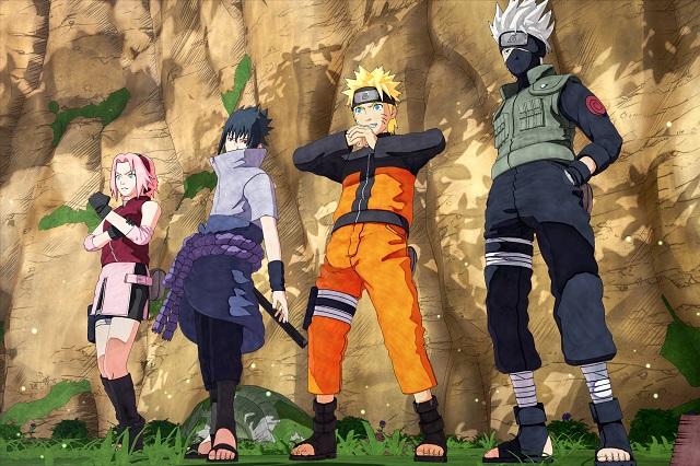 Naruto to Boruto: Shinobi Striker strikes into open beta on PS4 today