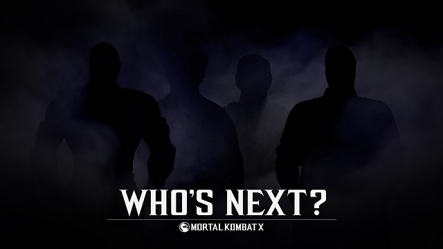 New Kombatants coming to Mortal Kombat X