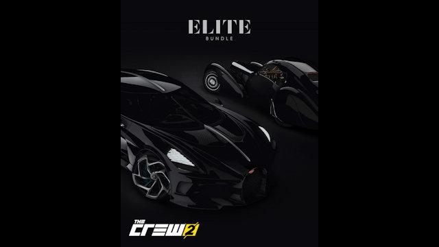 The Crew 2 adding a pair of Bugattis