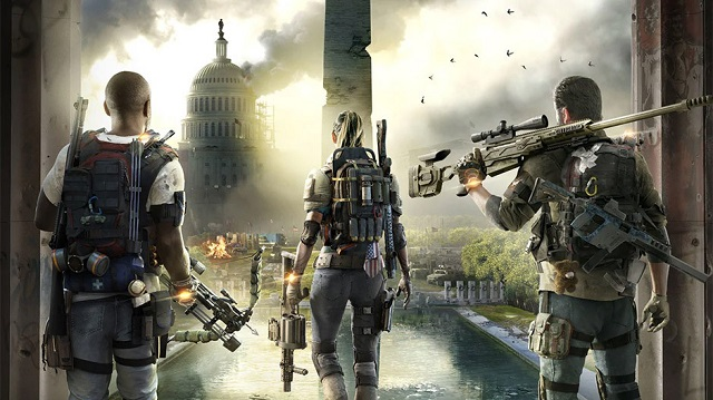 The Division 2 free this weekend on Xbox
