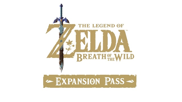 The Legend of Zelda: Breath of the Wild expansion pass revealed