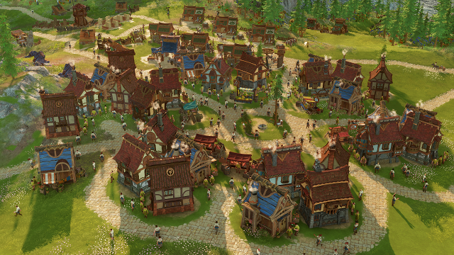 The Settlers is rebooting, but not forgetting its history