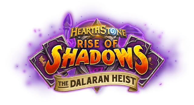 Hearthstone pulls off The Dalaran Heist