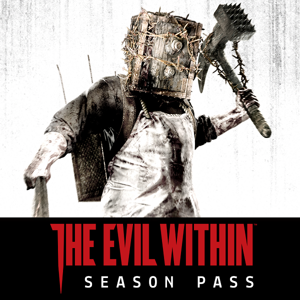 The Evil Within Season Pass announced