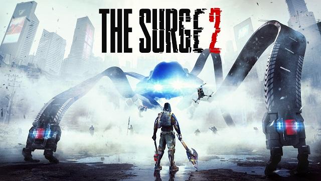 The Surge 2: is unleashing The Kraken