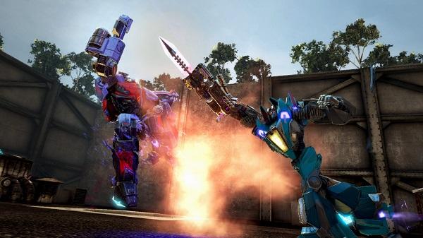 Bonus items announced for Transformers: Rise of the Dark Spark