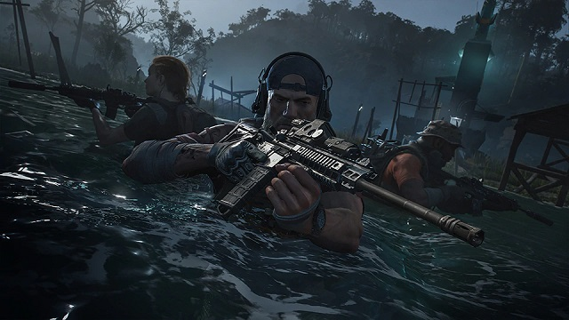 Ghost Recon Breakpoint releases free Trial and Friend Passes