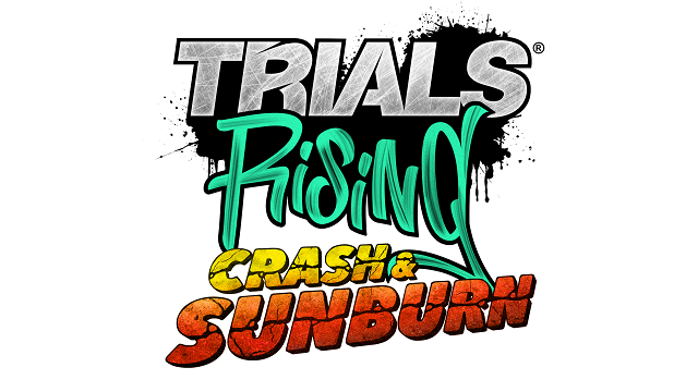 Trials Rising will be crashing and (sun)burning