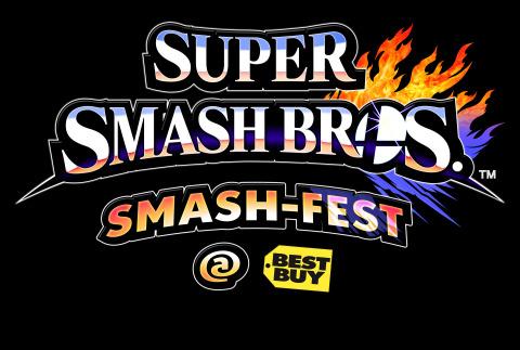 Super Smash Bros. Smash-Fest coming in June