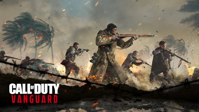 Call of Duty: Vanguard reveal set for August 19th