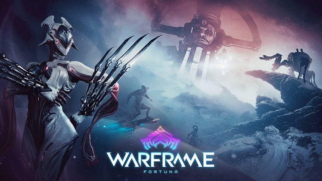 Warframe launches Fortuna