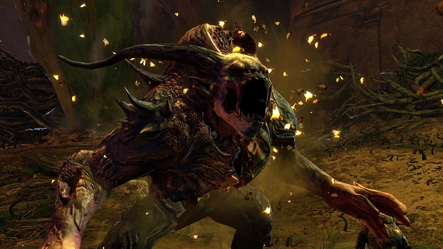 Guild Wars 2 reaches Point of No Return