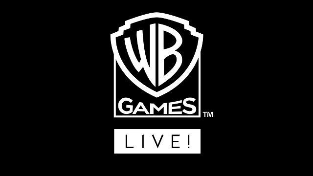 WB Games is taking E3 live this year