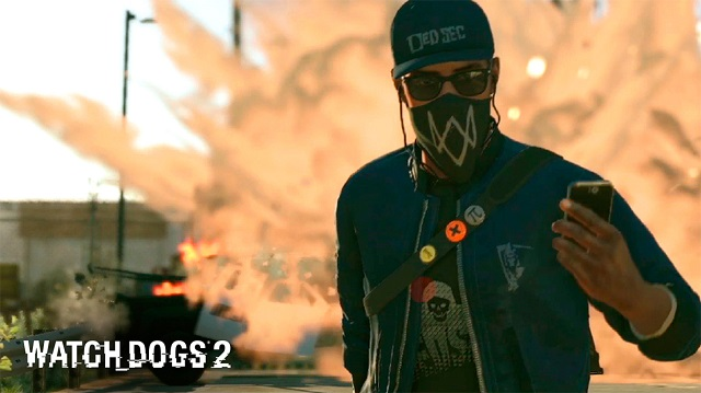 Watch_Dogs 2 hacks into release