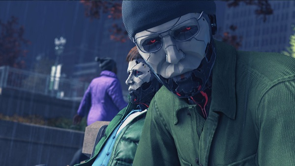 Watch_Dogs faces a new Conspiracy
