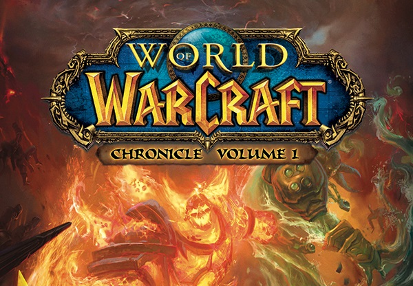 History of Warcraft to be told in World of Warcraft: Chronicle