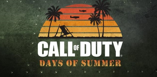 Call of Duty: WWII is enjoying the Days of Summer