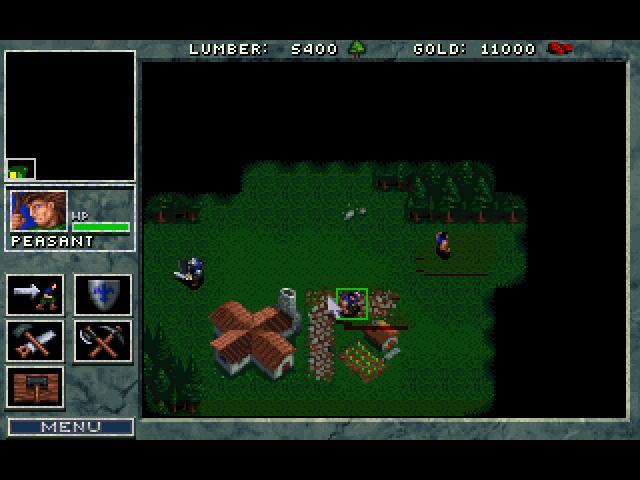 Original Warcraft games released on GOG