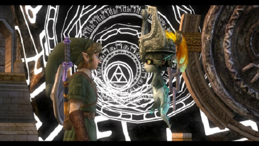 Nintendo reveals The Legend of Zelda: Twilight Princess HD enhancements