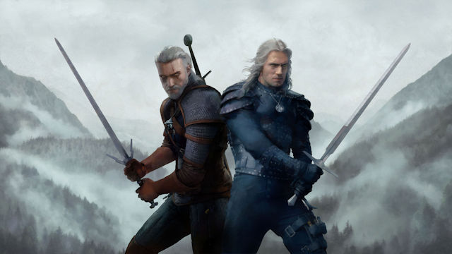WitcherCon going online in July