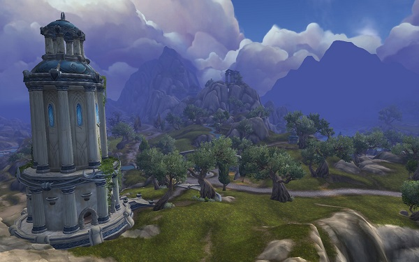 World of Warcraft facing a new threat from the Burning Legion